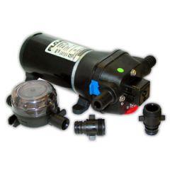 Flojet 4.5 Washdown Pump 4325 Series 24V
