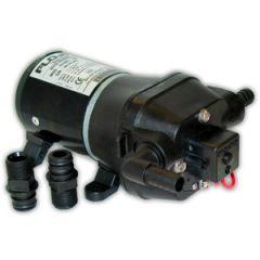 Flojet 2.8 Water Pressure Pump w/Internal Bypass 4405 Series 24V