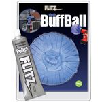 Big Blue Buff Ball X-Lrg 7""