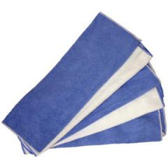 Terry Micro Fiber Towels 8/pk
