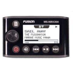 Wired Remote Control/Repeater NRX300i; w/NMEA 2000 Cable & Fittings