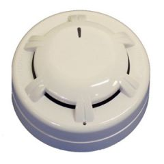 Photo Electric Smoke Detector 10-30v