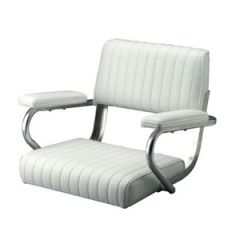 Multi Purpose Seat White