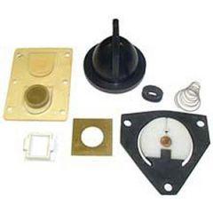 Manual Toilet Serivce Kit Groco HF Series