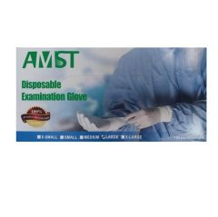 Nitrile Glove Large, 100/Box