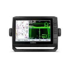 Echomap UHD 94SV w/Transom Transducer