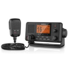 Garmin VHF 210 with AIS