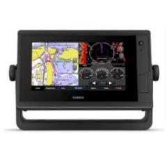 "GPSMAP 722 Plus 7"" Touchscreen"