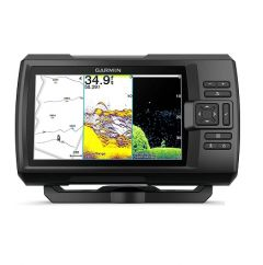 Striker Vivid 7cv Fishfinder w/GT20-TM Transducer