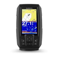 Fishfinder, US Striker Plus 4CV w/Transducer
