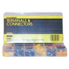 Terminal & Connector Kit Solderless