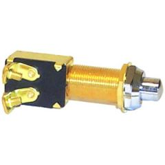 Push Button Switch Heavy Duty Momentary SPST On Off 20A