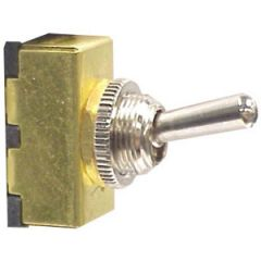Toggle Switch Heavy Duty Weather Resistant SPST On Off 20A