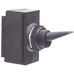 Toggle Switch Standard Momentary SPDT On Off Momentary On 25A PASTIC DPDT
