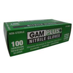 Nitrile Gloves LG/XL