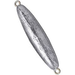 Sea Striker Trolling Sinker w/Snap Swivel 1oz