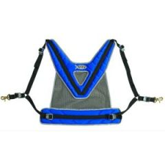 Aftco Maxforce Harness, Blue