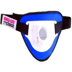 Angler's Choice Deluxe Fighting Belt w/XL Groin Pad