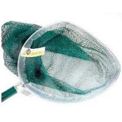 Cummings Shrimp & Minnow Net w/Polyethylene Netting