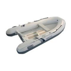 Highfield Dinghy UL-310 (Ultralite Series) Arctic Grey 10 ft 5""