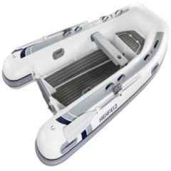 """Highfield Dinghy CL-380 (Classic Series) Arctic Grey 12 ft 6"""""""
