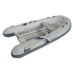 Highfield Dinghy CL-380 (Classic Series) Arctic Grey 12ft 5 inch