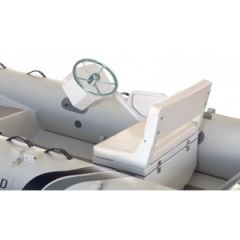 Highfield Dinghy FCT Tubular Steering Console For Classic Series 340 & 360
