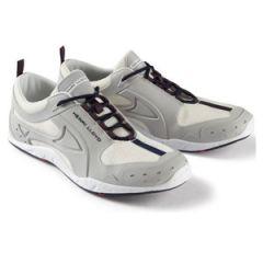 Octogrip Mono White Sailing Shoe Size 45