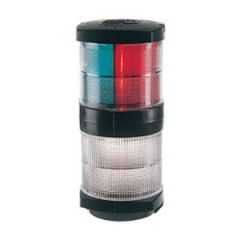 Tri Color & Anchor Navigation All-Around Light Mast Mount