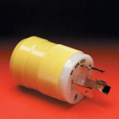 Shorepower Power Male Plug 30A 125V