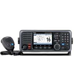 VHF Radio M605 Fixed Mount w/AIS