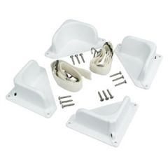 Cooler Tie Down Kit For Coolers Up To 94 qt