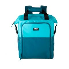 Soft-Sided Switch Backpack, Blue/Navy