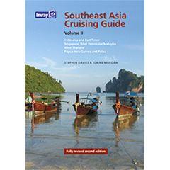 Southeast Asia Cruising Guide Vol. II Elaine Morgan & Stephen Davis