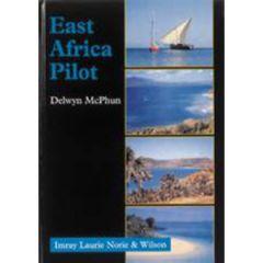 East Africa Pilot Delwyn McPhun