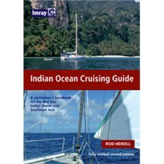 Indian Ocean Cruising Guide 2nd Ed. Rod Heikell