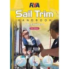 RYA Sail Trim Handbook Rob Gibson
