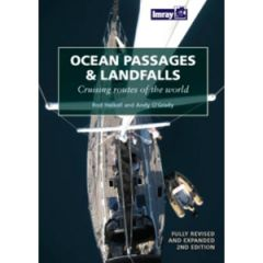 Ocean Passages & Landfalls Guide 2nd Ed. Rod Heikell & Andy O'Grady