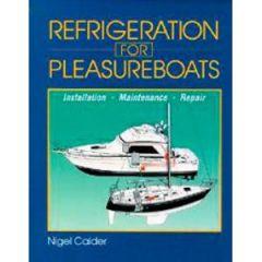 Refrigeration For Pleasure Boats Nigel Calder