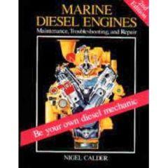Marine Diesel Engines 3rd Ed. Nigel Calder