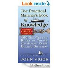 Practical Mariner's Book Of Knowledge 2nd Ed. John Vigor