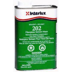 Fiberglass Solvent Wash 202 1 qt
