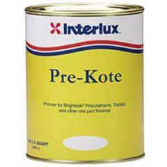 Pre-Kote White Undercoat & Primer 1 qt