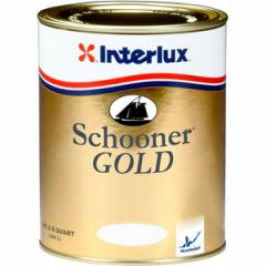Schooner Gold Varnish 1 qt
