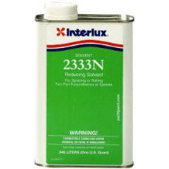 Reducing Solvent 2333 For Brush 1 qt