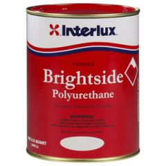Brightside Polyurethane Topcoat White 1 qt
