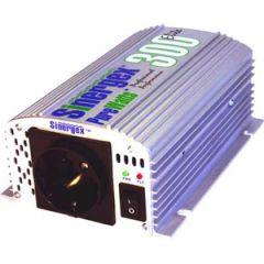 PureWatts 300 Elite Inverter Modified Sine Wave 300W 24V-230V