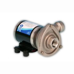 Jabsco Centrifugal 'Cyclone' Pump Low Pressure 24V