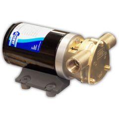 Jabsco Water Puppy Pump Flexible Impeller Commercial 24V