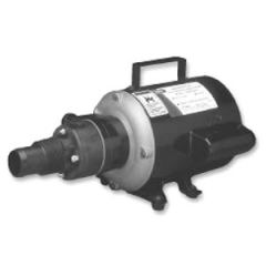 Jabsco Macerator Pump Self Priming 115V